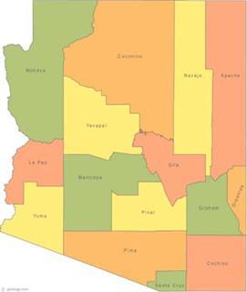 Arizona employer account
