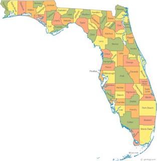 Florida employer account