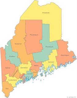 Maine employer account