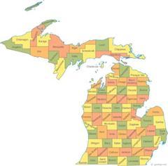 Michigan employer account