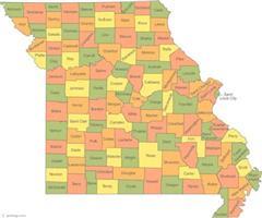 Missouri employer account