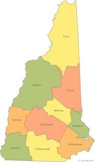 New Hampshire employer account