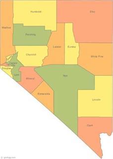 Nevada employer account