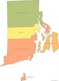 Rhode Island employer account