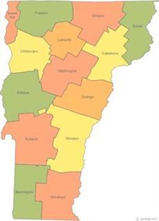 Vermont employer account